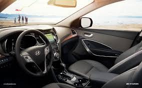 Fox Body Black Interior 2018 Santa Fe Sport Gallery Hyundai Usa