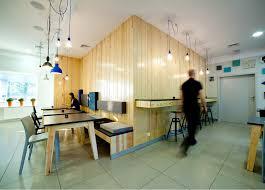 Bench Restaurant A Funky Restaurant Desire To Inspire Desiretoinspire Net