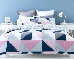 Pink And Grey Comforter Set Blue And Grey Bedrooms Ideas See Larger Image Duck Egg Blue And