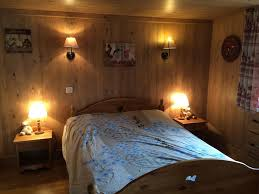 chambre d hôte de l auguille bed breakfast megève
