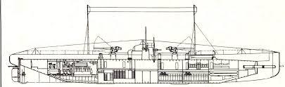 cargo submarine u deutschland artifacts and model page 88
