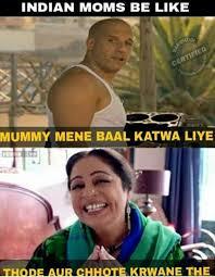 Be Like Meme - meme indian moms be like