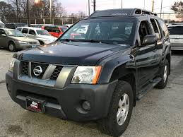 nissan xterra black used nissan xterra under 3 000 for sale used cars on buysellsearch