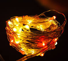 battery operated led string lights waterproof 5m 50leds copper led string lights waterproof battery operated with