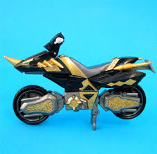 power rangers dino thunder hovercraft moto ebay