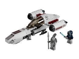 amazon com lego star wars freeco speeder 8085 toys u0026 games