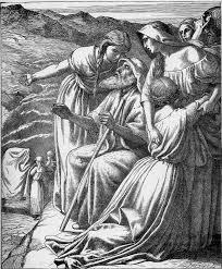 the biblical illustrations of simeon solomon