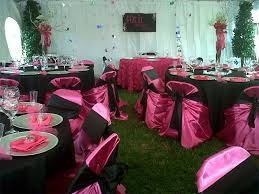 Pink Chair Covers Www Lepartyrentalzone Com Chair Covers Chair Caps Houston Tx