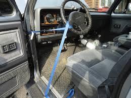 Dodge Ram 92 - steering gear retrofit in my 92 dodge diesel diesel truck