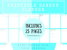 printable vegetable planner vegetable garden design template printable planner garden design ideas