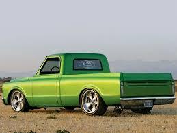 1967 chevy c10 custom chevy trucks sport truck magazine