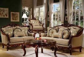 Elegant Silver Formal Living Room Sets  Cabinet Hardware Room - Living room sets