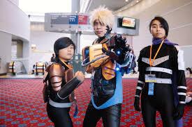 Anime Halloween Costumes Photos Costumes Halloween Weekend