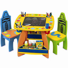 kids wooden table and chairs set stupell industries 3 piece kids room triptychs owls on branch