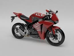 honda cbr new model honda cbr 1000 rr 08 custom 3d model cgtrader