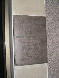 Boca Raton Zip Code Map Boca Raton Municipal Cemetery And Mausoleum In Boca Raton Florida