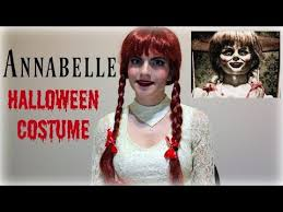 annabelle costume annabelle costume 2017