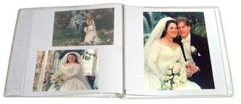 Wedding Photo Albums 5x7 Amazon Com Pioneer Photo Albums Refill Pages For Wf5781 Wedding