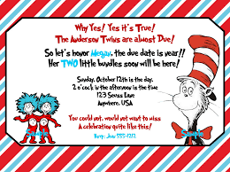 dr seuss invitations baby shower invitation templates dr seuss baby shower invitations