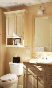 Bathroom Sink Toilet Cabinets Best 25 Bathroom Cabinets Over Toilet Ideas On Pinterest Over