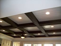 beam design considerations southern woodcraft coffered ceiling