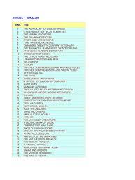 english pdf library