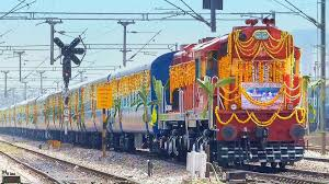 rail minister gives green signal to janhit express which connects