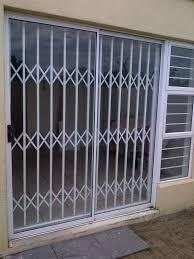 uberstruct aluminium doors installation kzn