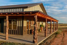 Wonderful Steel Building Home Designs Images Best Idea Home Metal Home Designs