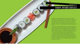 vegetarian sushi secrets 101 healthy and delicious recipes