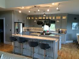 double kitchen island home decoration ideas