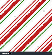 candy cane grunge stripes seamless pattern stock vector 512006416