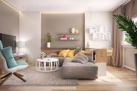 décoration intérieure salon suggestions pour une déco salon fuchsia gris