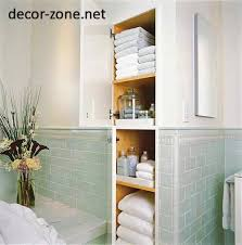 towel storage ideas for bathroom 10 bathroom towel storage ideas for small bathrooms dolf krüger