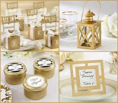 wedding party favor gold glam wedding favors and supplies ideas hotref party gifts