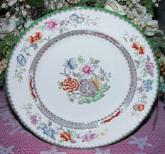 copeland china replacements made by spode made in
