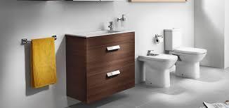 Roca Bathroom Furniture Endearing Roca Uk Bathrooms At Bathroom Accessories Interior