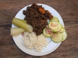 comment cuisiner du poireau lentilles à ma façon et comment réaliser une assiette végane