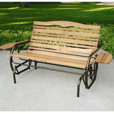 porch glider patio u0026 garden furniture ebay