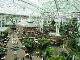 gaylord opryland hotel nashville tn cool place one of the