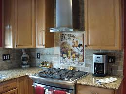 kitchen backsplash tile electrical outlets under cabinet color
