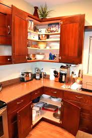 kitchen cabinets corner solutions corner kitchen cabinet storage upper kitchen corner cabinet