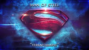 man of steel wallpaper hd 1920x1080 man of steel movie soundtrack terraforming hd youtube