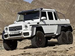 mercedes g class 6x6 are the things most don t about the mercedes amg g63 6x6