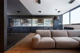 minimalist apartment interior design archives digsdigs minimalist bachelor s pad in moody colors