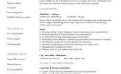 Best Personal Assistant Resume Example Livecareer Best Personal Assistant Resume Example Livecareer Within