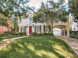 colonial style homes for sale in dallas fort worth texas
