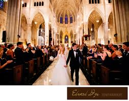 ny city wedding st s cathedral manhattan new york city wedding wedding