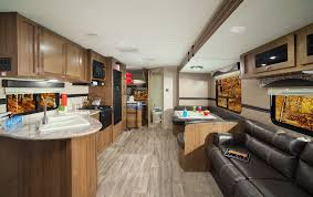 aspen trail rv travel trailers
