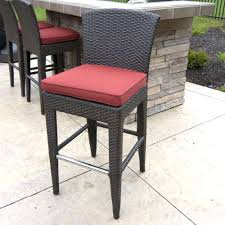 Bar Height Patio Chair Interesting Home Additions With Bar Height Patio Chairs Ahomeplan